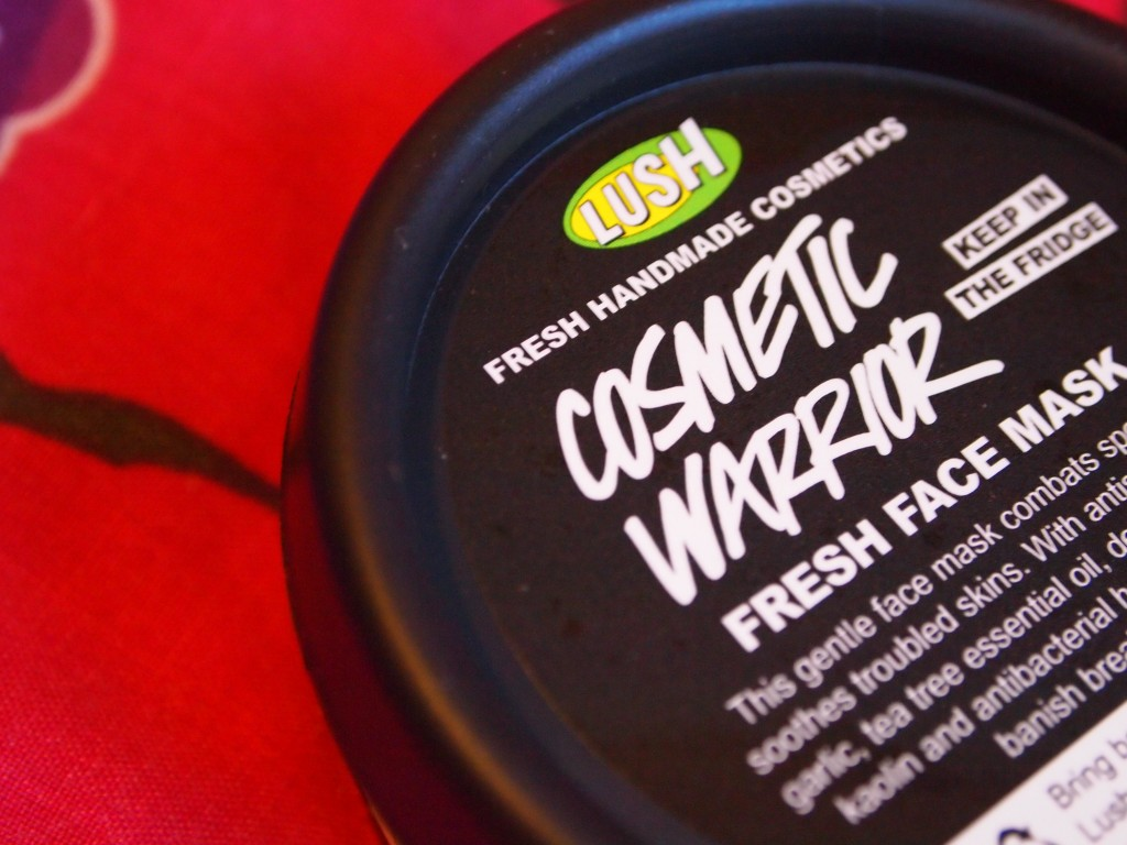 Lush mini haul and reviews