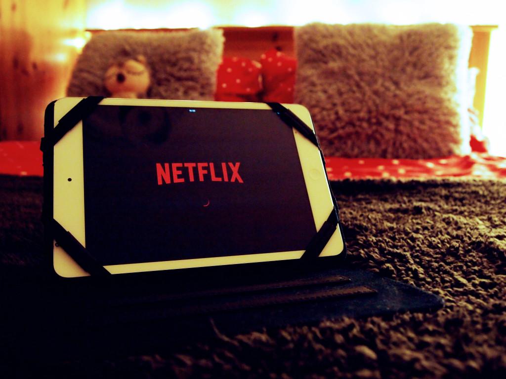 netflix top 5 tv shows