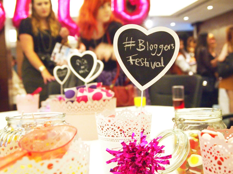 bloggers festival | robowecop
