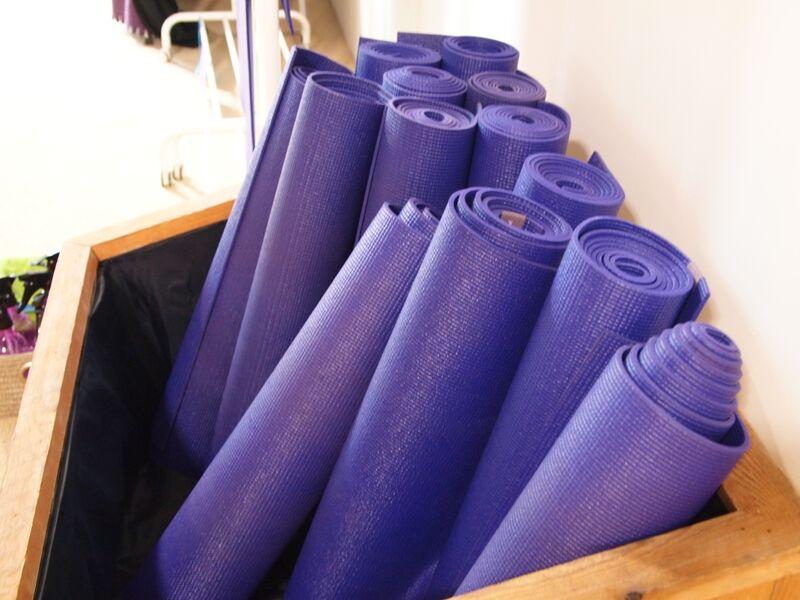 yoga hero | robowecop