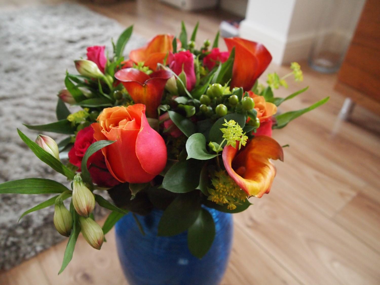 Appleyard London flowers review