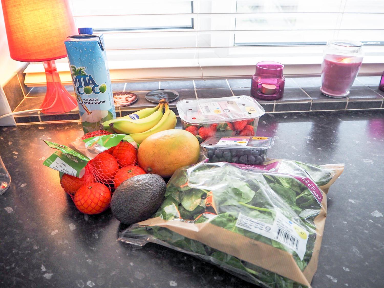 Top 3 green smoothie recipes | robowecop