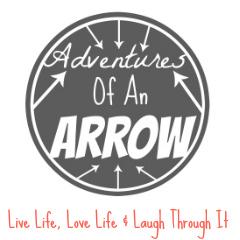 adventures of an arrow