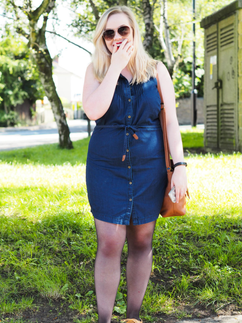 Thoughts on body confidence