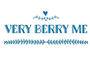 very berry me