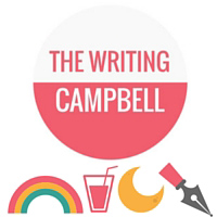 the writing campbell