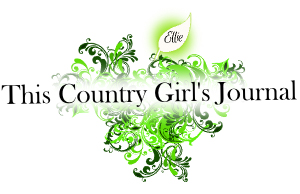 this country girl's journal