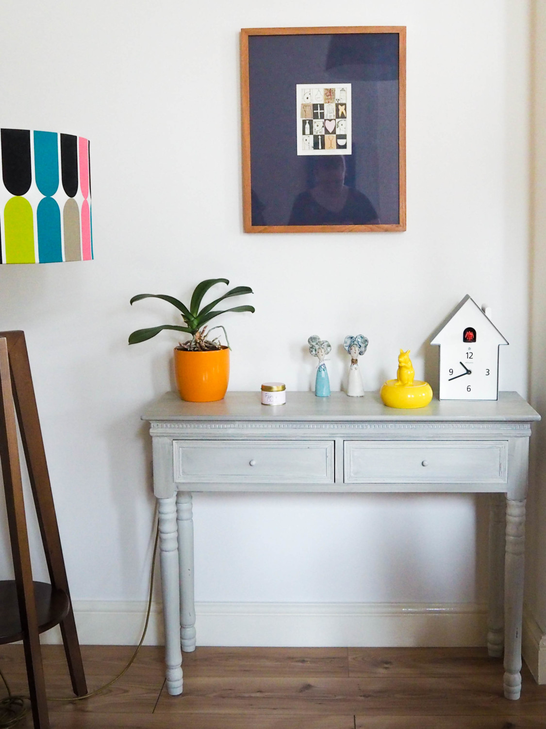 5 storage tips for small spaces