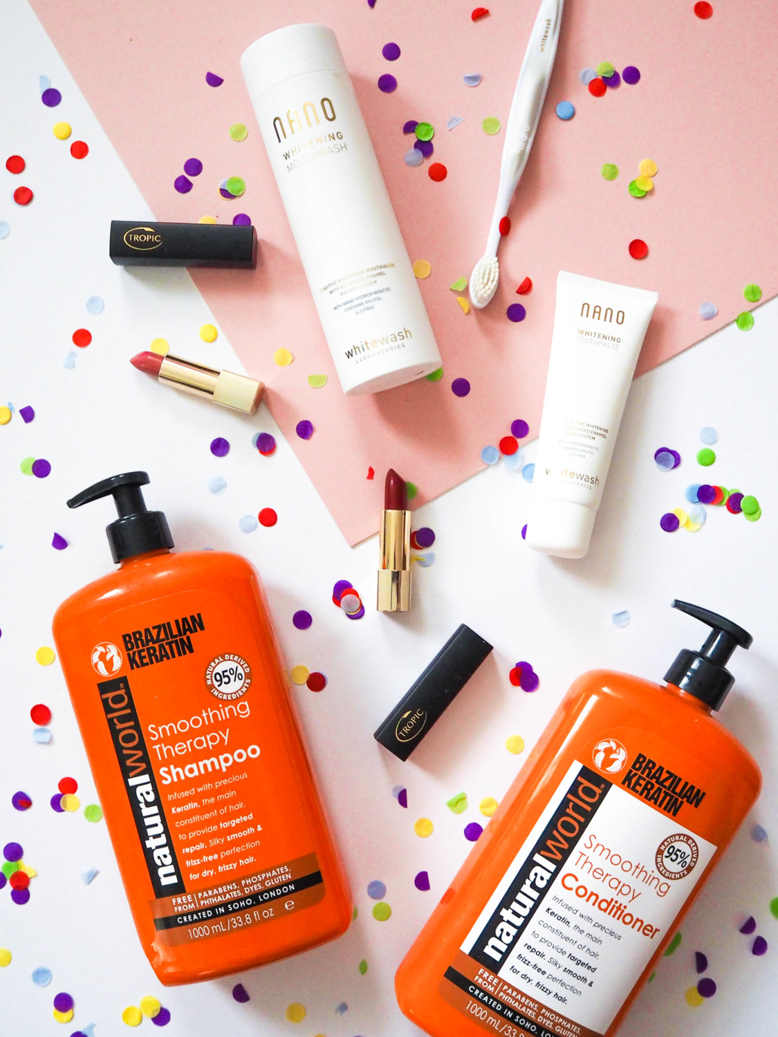 Some new beauty finds I'm loving | robowecop