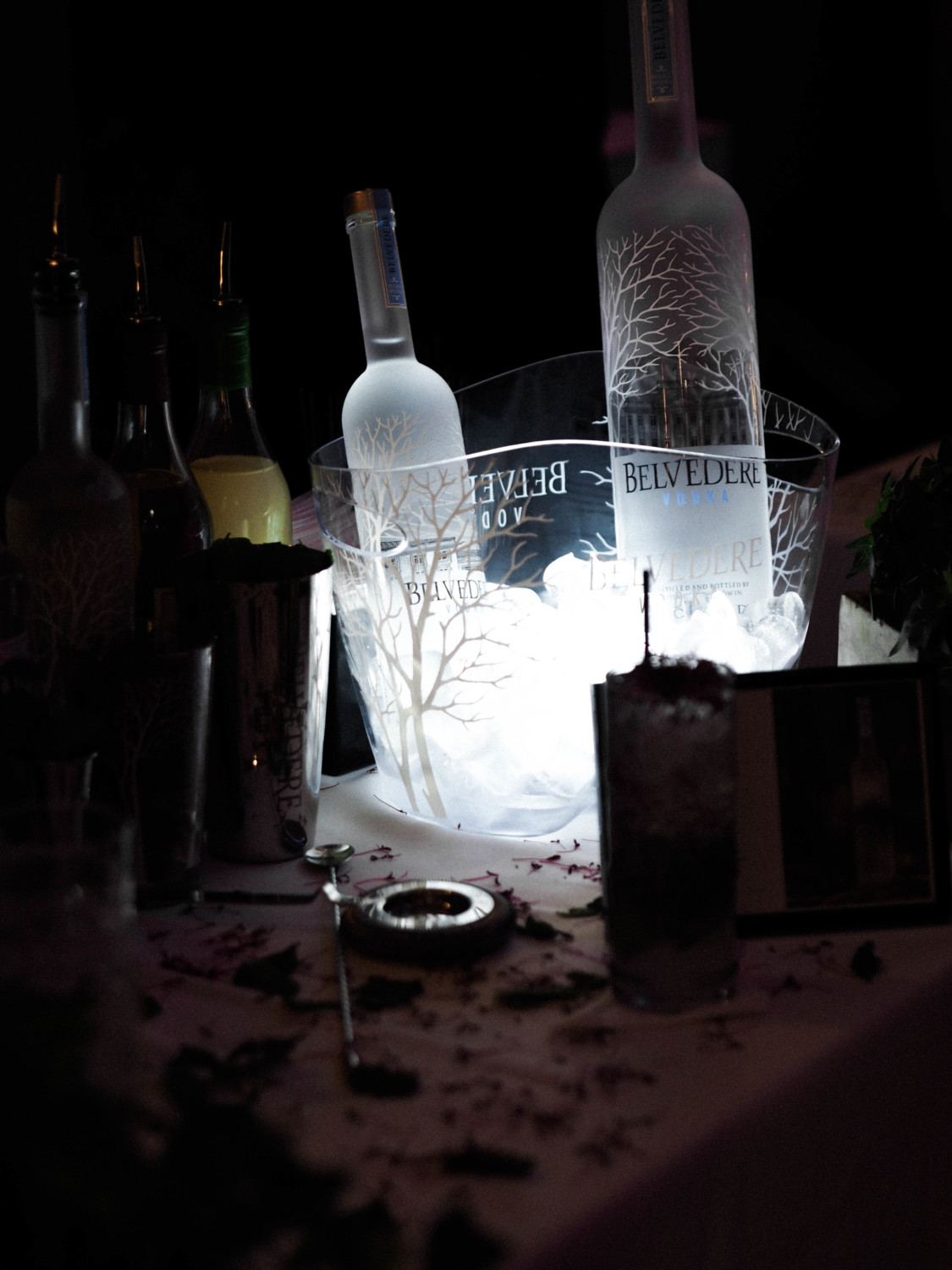 The Cocktail Experience, Leeds | robowecop