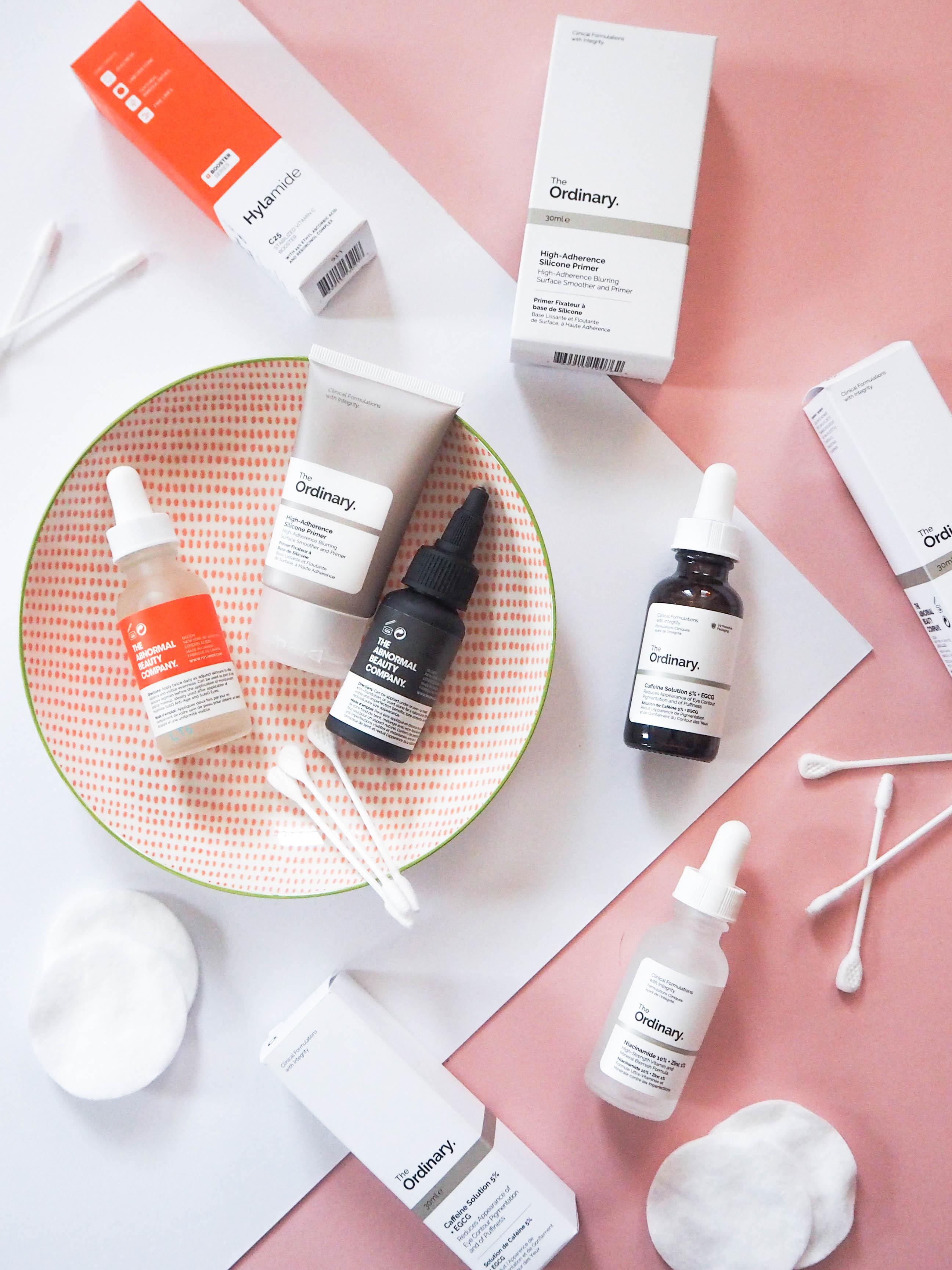 DECIEM (AKA the skincare that totally saved my skin) | rhianna olivia