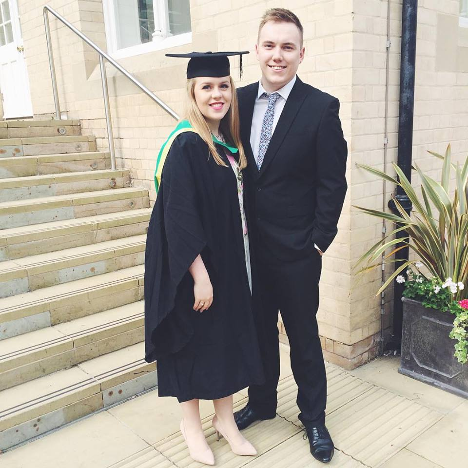 Everyone has a different path. Graduating: 2 years on | rhianna olivia