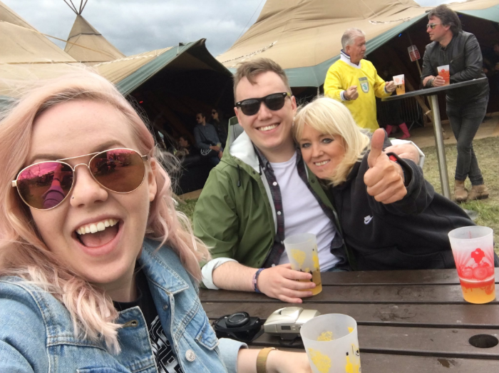 I'm excited for Leeds Festival and here's why | rhianna olivia