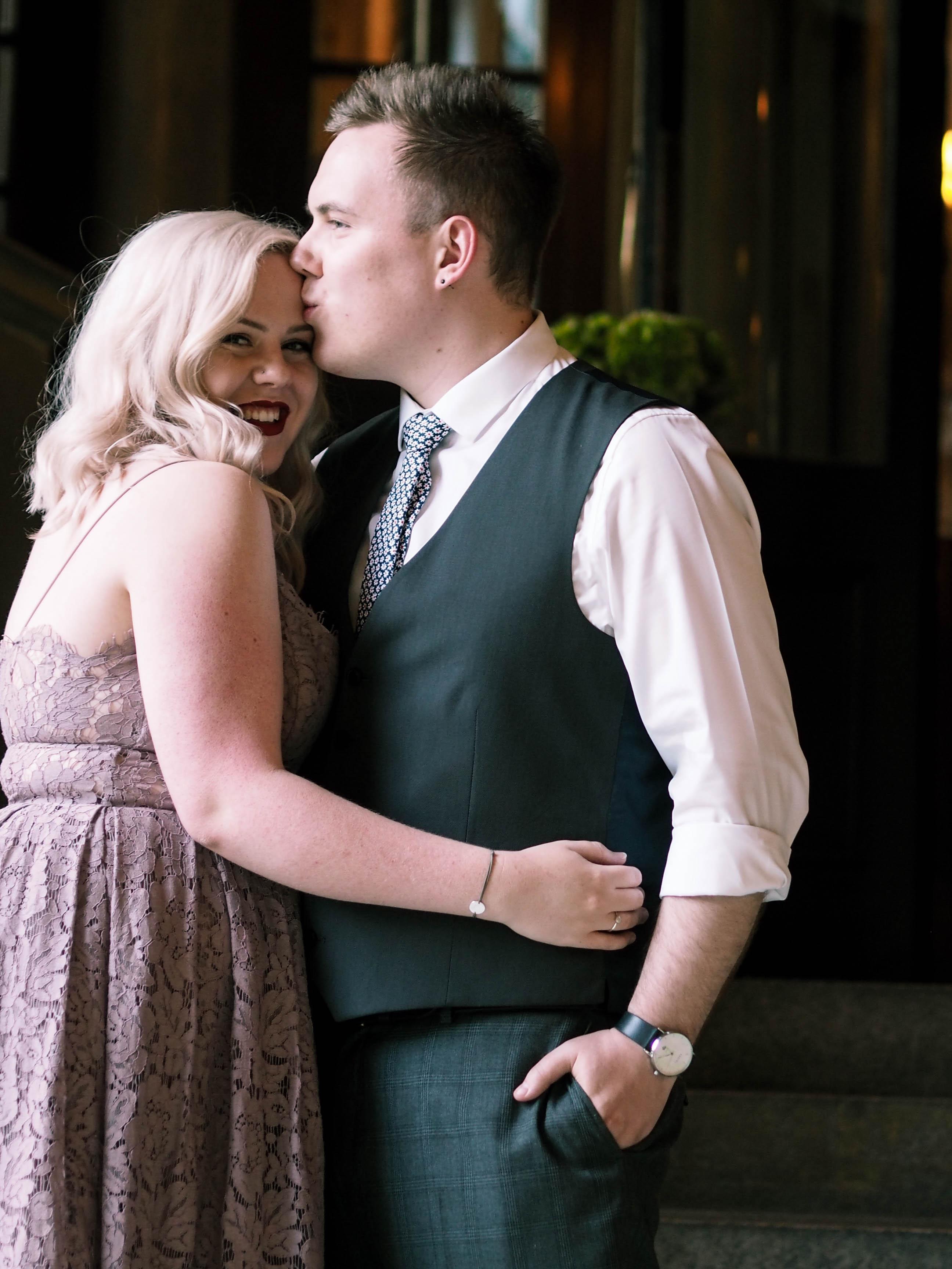 On loving being a Northern blogger | rhianna olivia