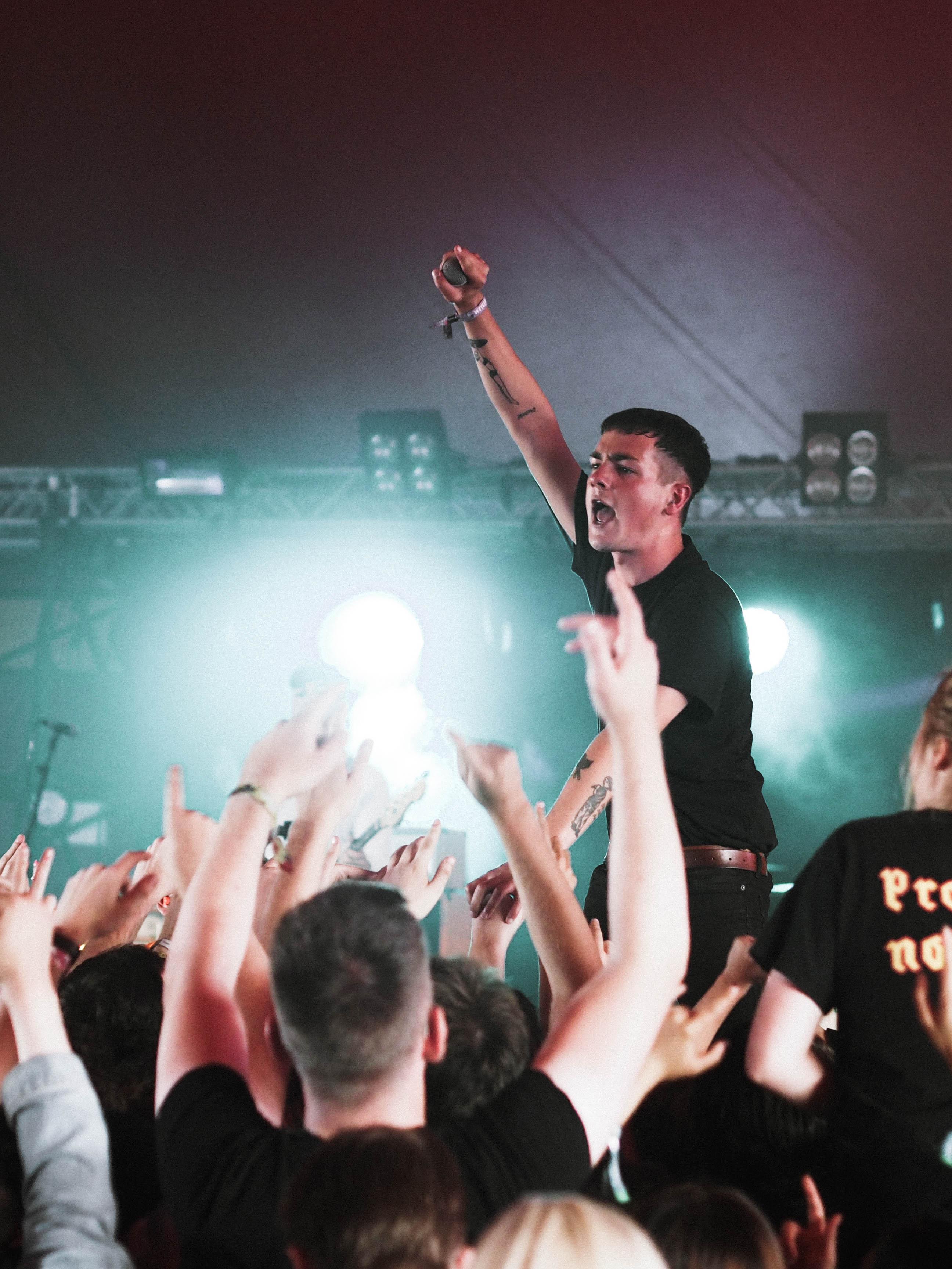 Leeds Festival 2017 | rhianna olivia