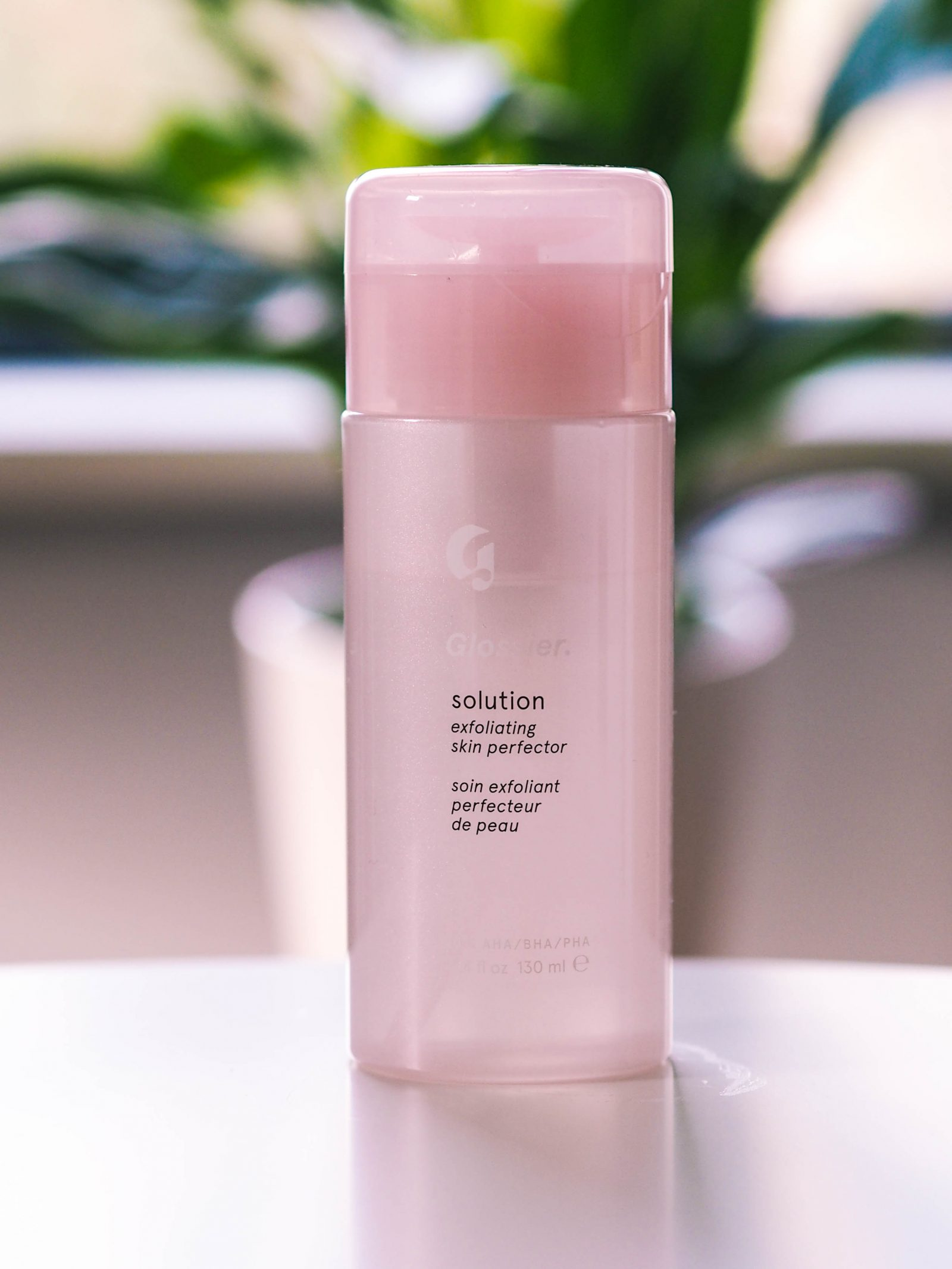 Glossier Solution | Rhianna Olivia