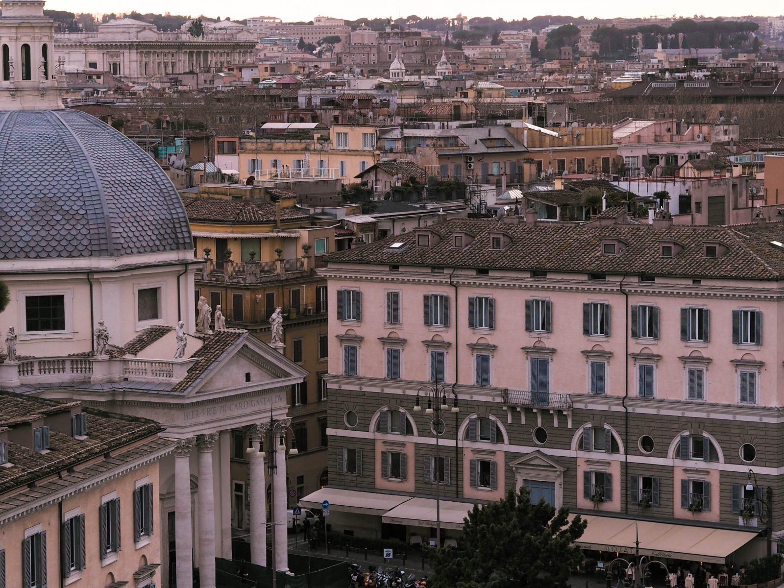 Rome in photos | rhianna olivia