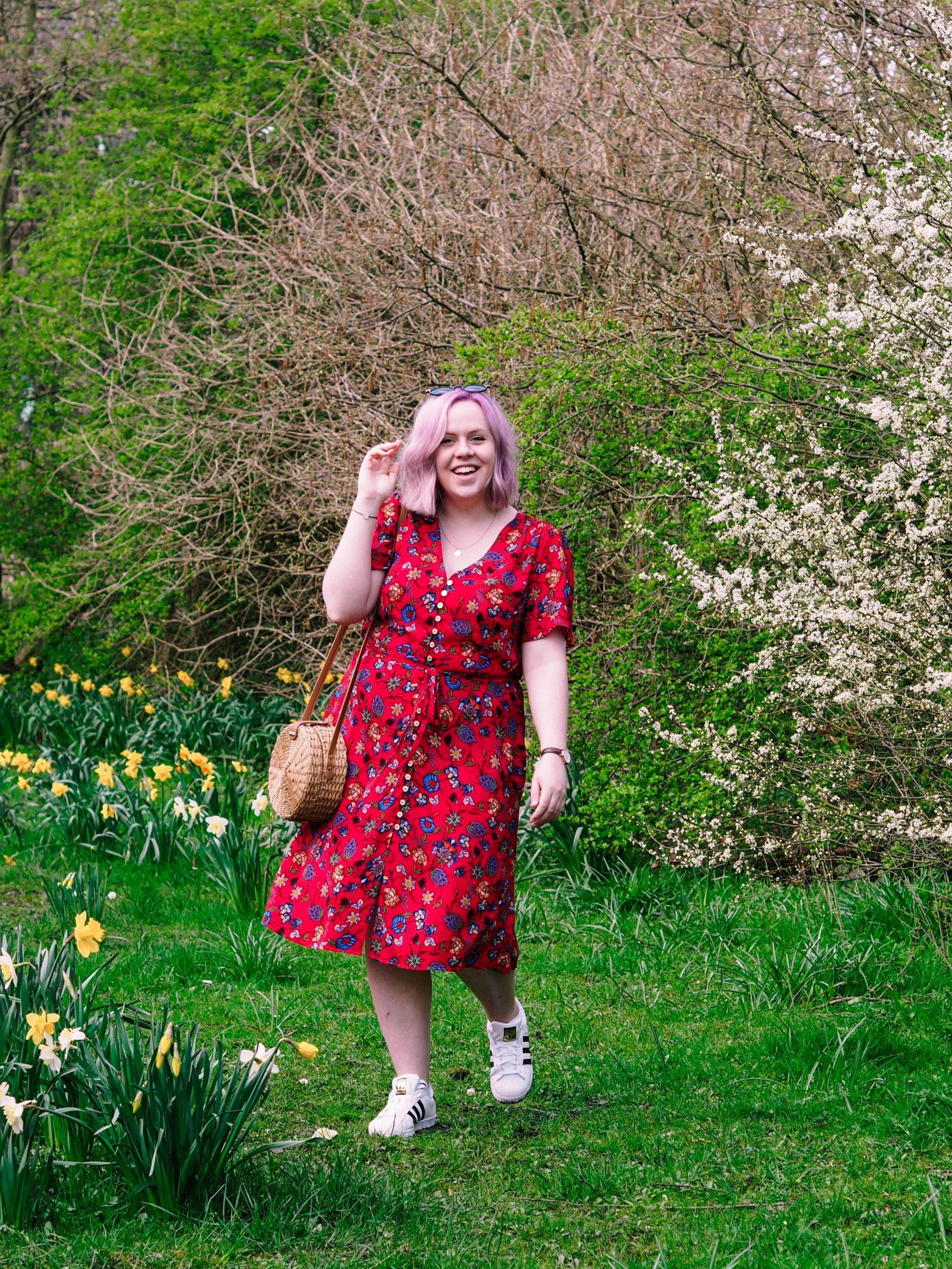 summer body confidence | rhianna olivia