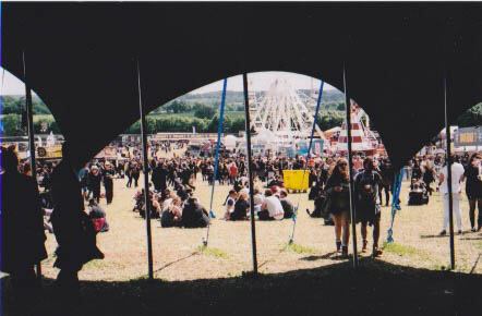 why I love festivals | rhianna olivia